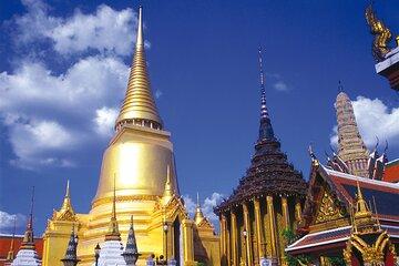 Bangkok To Chiang Mai Solo Traveller [7days - 6nights]
