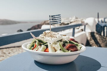 Private Gourmet Food Walking Tour in Athens with Local Expert