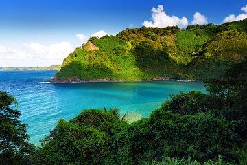 Private Luxury Tour to Hana from Wailuku