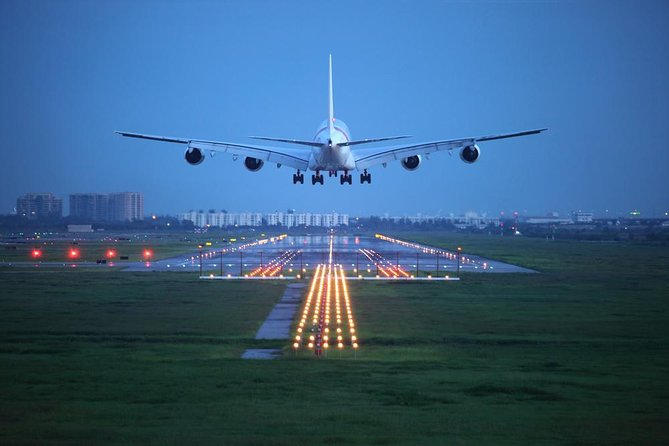 Private Departure Transfer Hotel Or Cruise Port To Sydney Airport