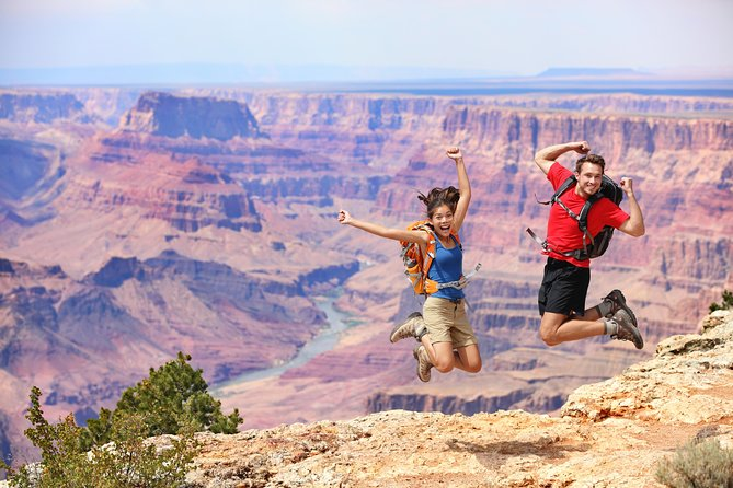 ultimate grand canyon day