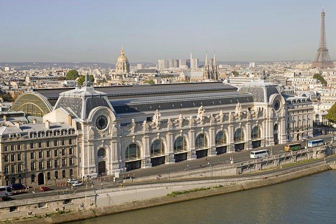 Resultado de imagem para musee d'orsay
