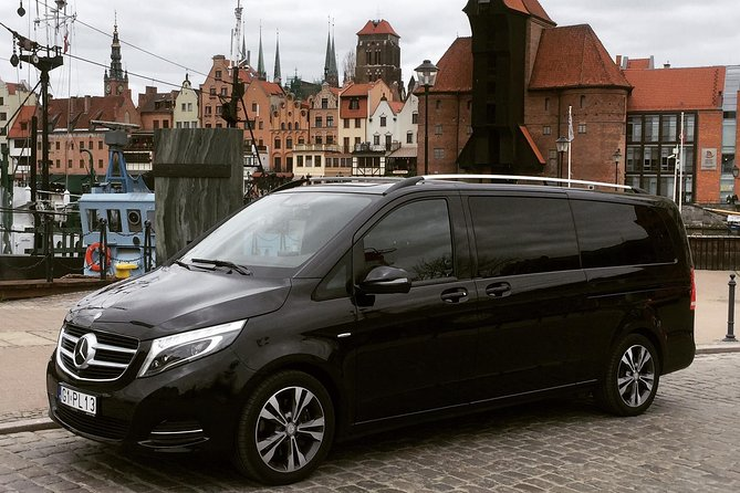 Private Airport Transfer From Gdansk Airport To Hotel 2019 Triphobo