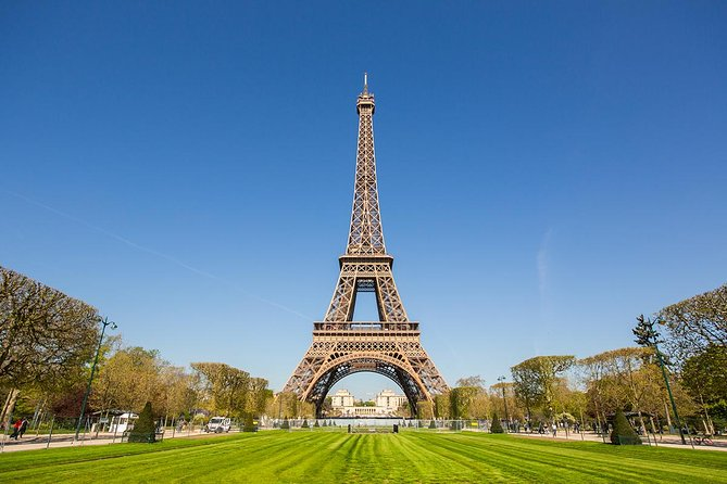 Acceso prioritario a la Torre Eiffel con anfitrión | París | 2020 ...