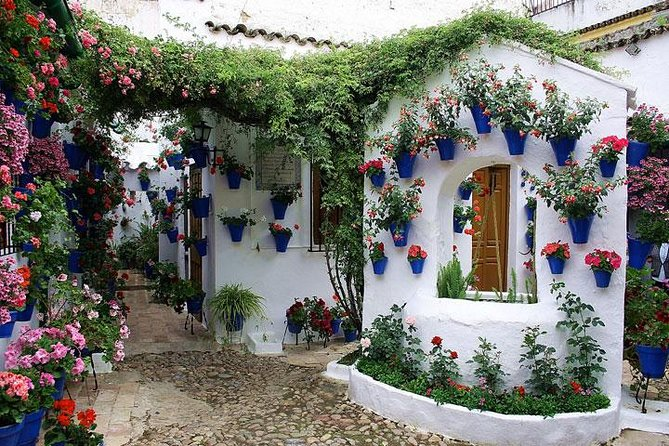 patios und parfums der cordoba festival tour