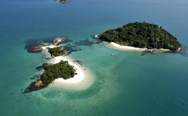 Angra Dos Reis And Ilha Grande Day Trip From Rio De