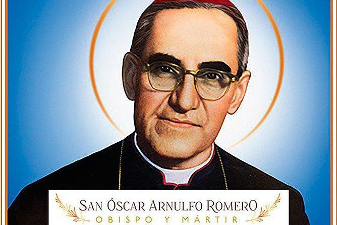 San Oscar Romero es inabarcable, sostiene arzobispo Escobar Alas