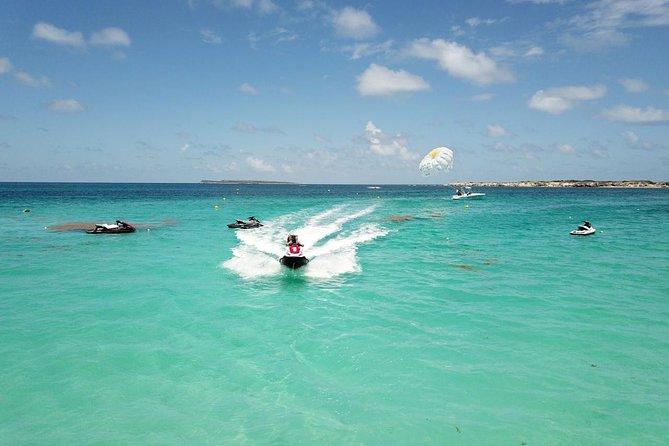 jetski orient bay beach