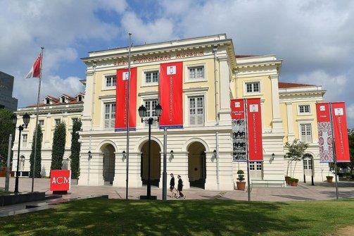Asian Civilisations Museum Admission Ticket 2021 - Singapore