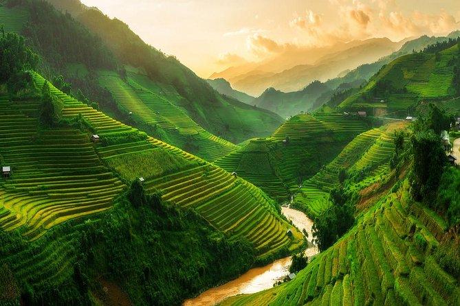 Overnight Sapa Tour From Hanoi Sapa Vietnam Lonely Planet