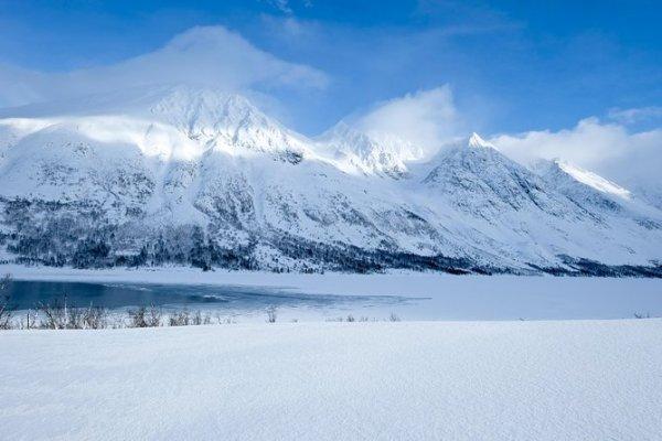 amazing arctic landscape tour 2019