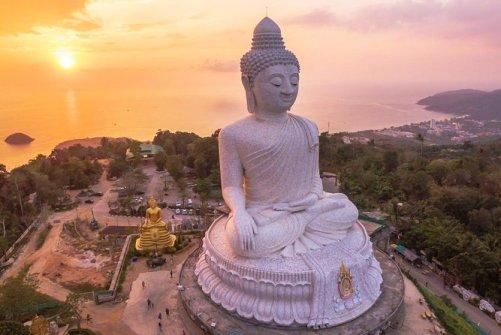 Passpod, Viator, Buddha