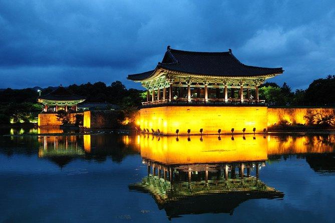 5 Day Tour For Korea S Past And Present Mt Seoraksan Andong