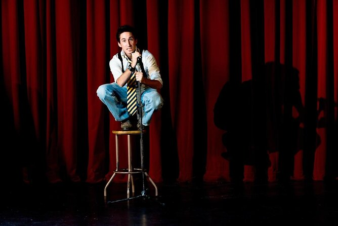 comedy store los angeles book tickets