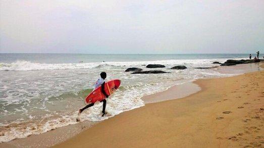 Kovalam Beach (Covelong Beach) - History, Location & Key Facts 2021 | Viator