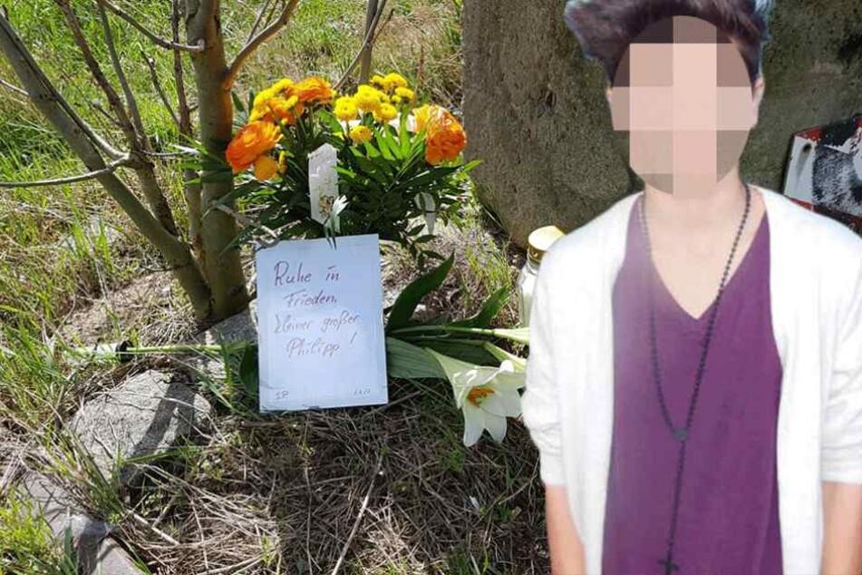 Obduktionsergebnis Daran ist Philipp 17 gestorben  TAG24