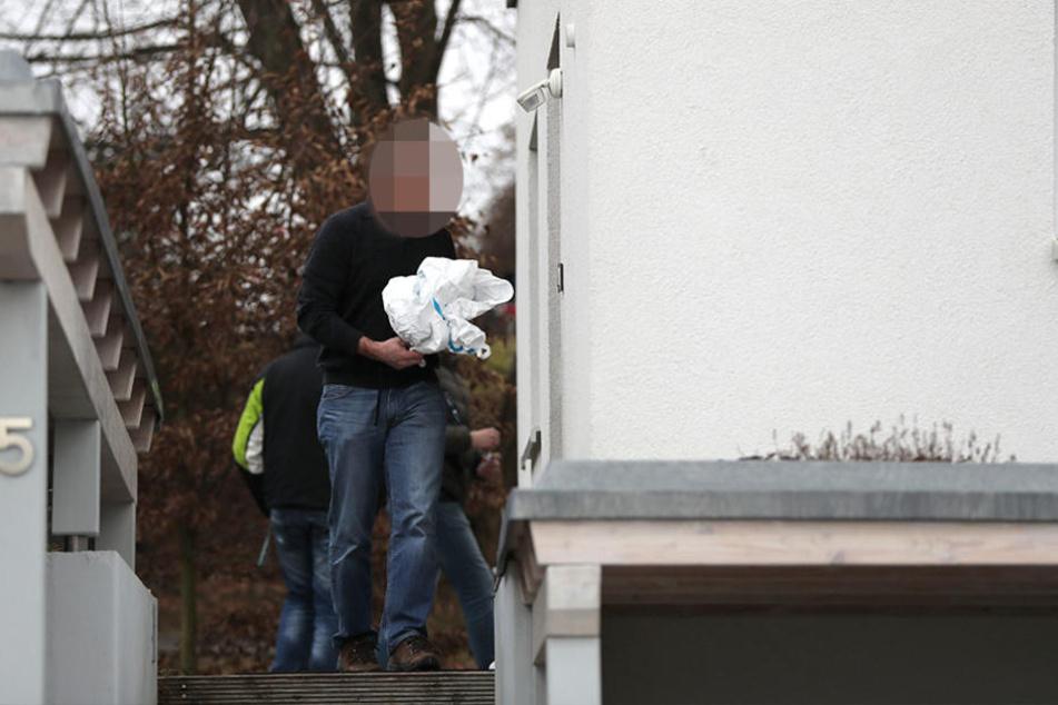 Familiendrama Frau und zwei Kinder tot in Wohnung