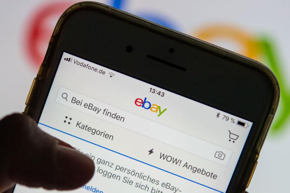 Polizei warnt vor dreister Abzocke ber EbayKleinanzeigen