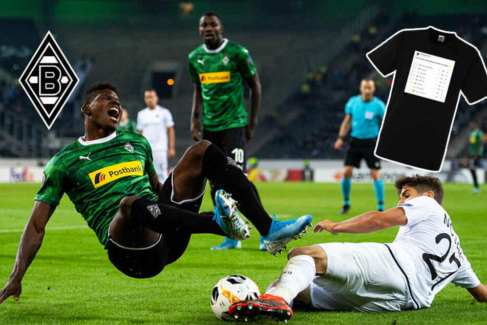 nach gladbacher europa league blamage