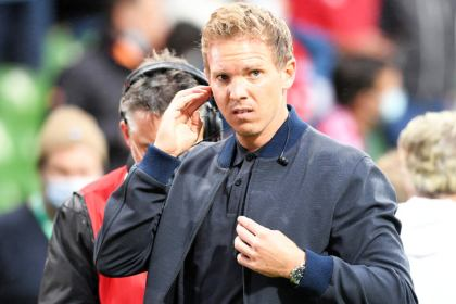 World Cup each two years?  That is what Julian Nagelsmann of FC Bayern Munich says in regards to the FIFA shove