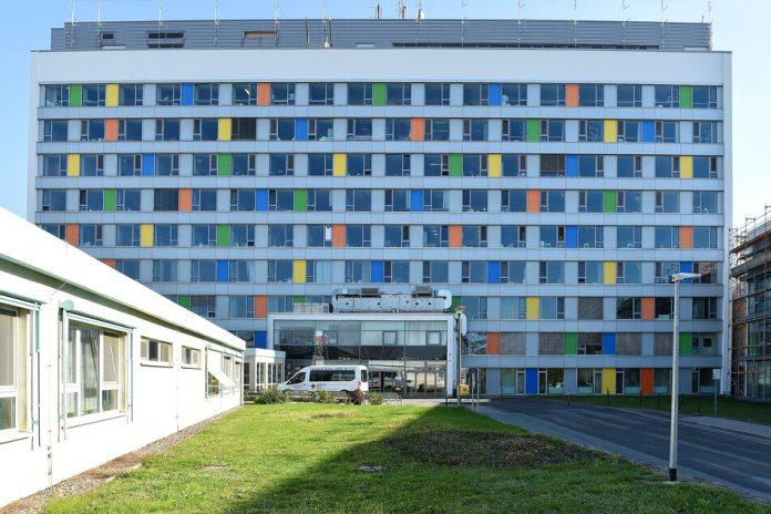 The Meissen Elbland Clinic.