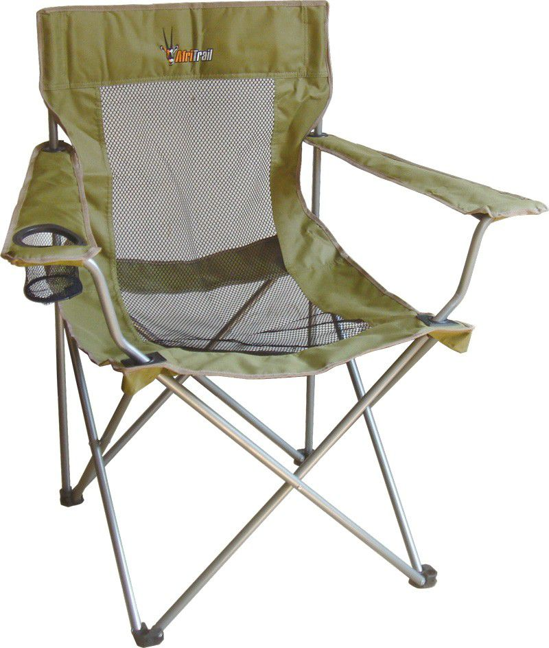 where to buy chair covers in jhb lazy boy oversized recliner chairs afritrail - duiker mesh backed folding green | online south africa takealot.com