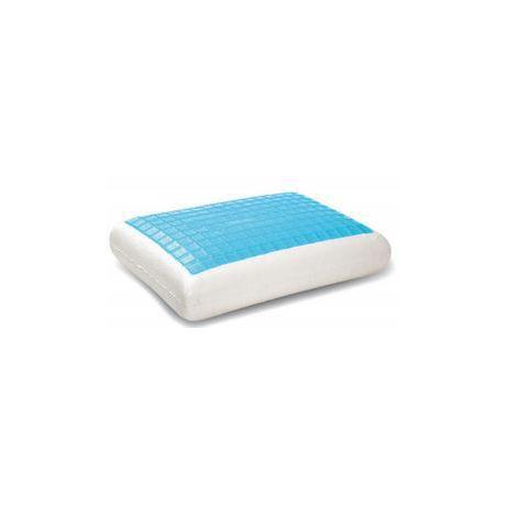 spine align gel tech classic pillow