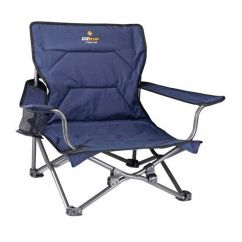 Where To Buy Chair Covers In Jhb Lane Recliner Oztrail - Festival Blue | Online South Africa Takealot.com