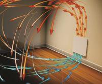Econo-heat - 400 Watt Wall Panel Heater - 603 | Buy Online ...