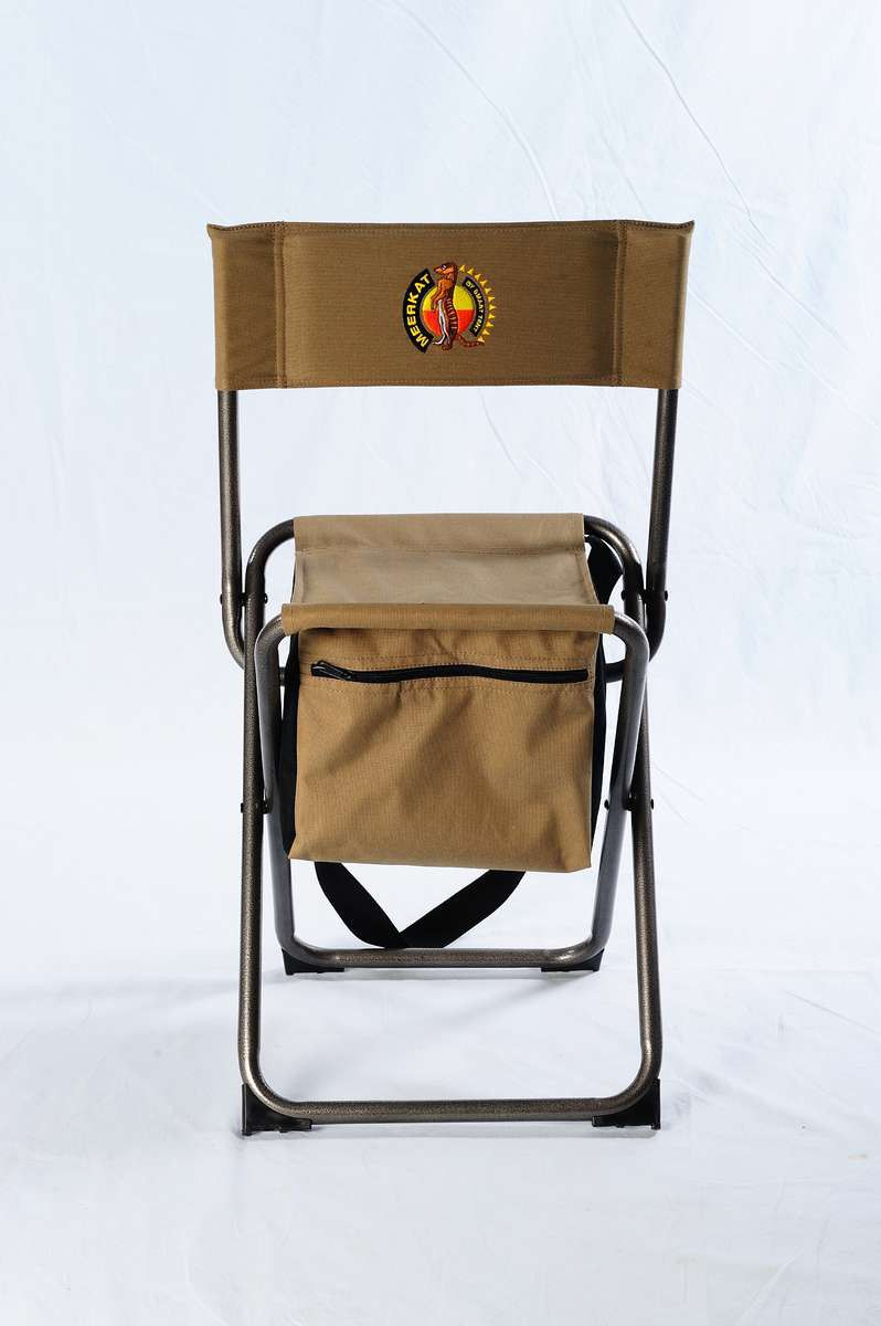 chair covers pretoria how much fabric to cover a meerkat - shooter stool | buy online in south africa takealot.com