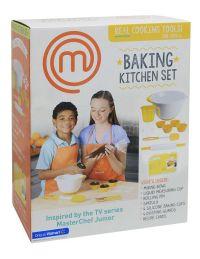 Masterchef Junior Baking Kitchen Set | Buy Online in South ...
