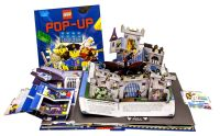 Lego Pop-up: A Journey Through The Lego Universe | Buy ...