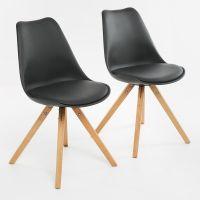 George & Mason - Peyton Dining Chair Set - 517413 | Buy ...