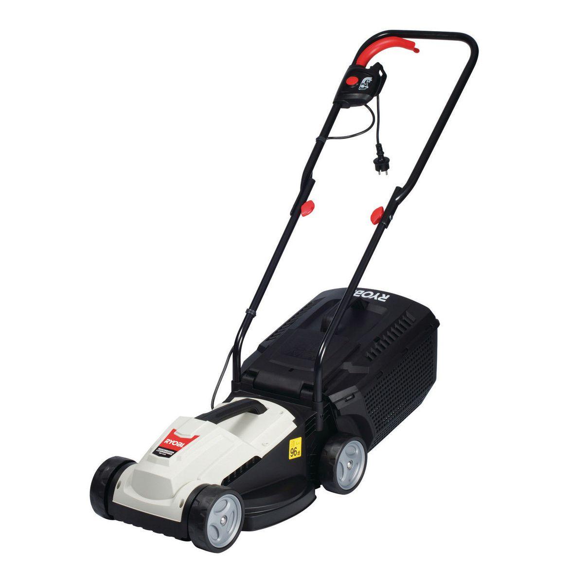 riding lawn mowers in canada apexi avcr wiring diagram subaru ryobi electrical 1200w lawnmower black buy online