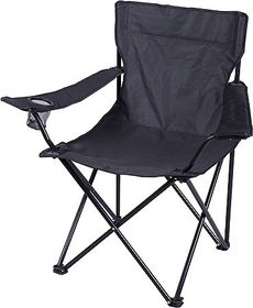 where to buy chair covers in jhb hire hull marco camping - black | online south africa takealot.com