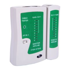 Rj12 Wiring Diagram Using Cat5 96 Civic Diy Ethernet Rj 45 Utp Cable Tester Do It Your Self