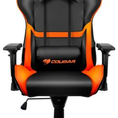 Where To Buy Chair Covers In Jhb Lounge Chairs With Footstools Cougar Armor Advanced Gaming | Online South Africa Takealot.com