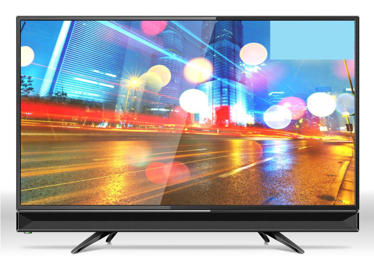 Televisions - JVC 39
