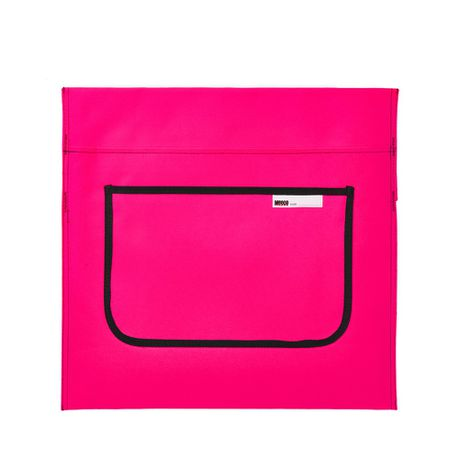 neon pink chair custom dining room cushions meeco bag buy online in south africa takealot com