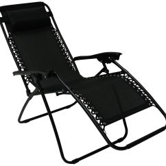 Where To Buy Chair Covers In Jhb Kneeling Benefits Hazlo Foldable Zero Gravity Outdoor Reclining