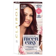 clairol nice ' easy hair dye