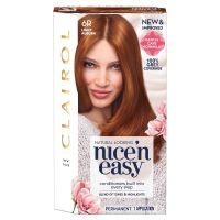 Clairol Nice 'n Easy Hair Dye - Light Auburn 6r | Buy ...