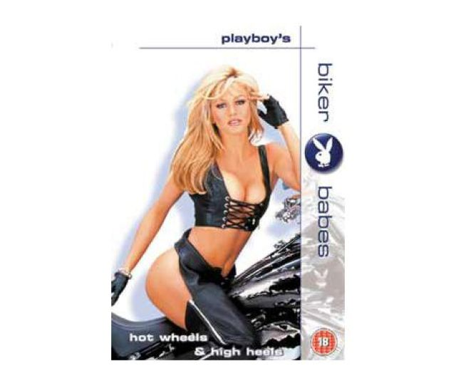 Playboy Biker Babes Hot Wheels Import Dvd Buy Online In South Africa Takealot Com