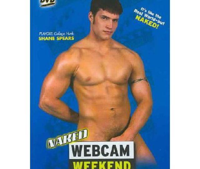 Naked Webcam Weekend Region 1 Import Dvd