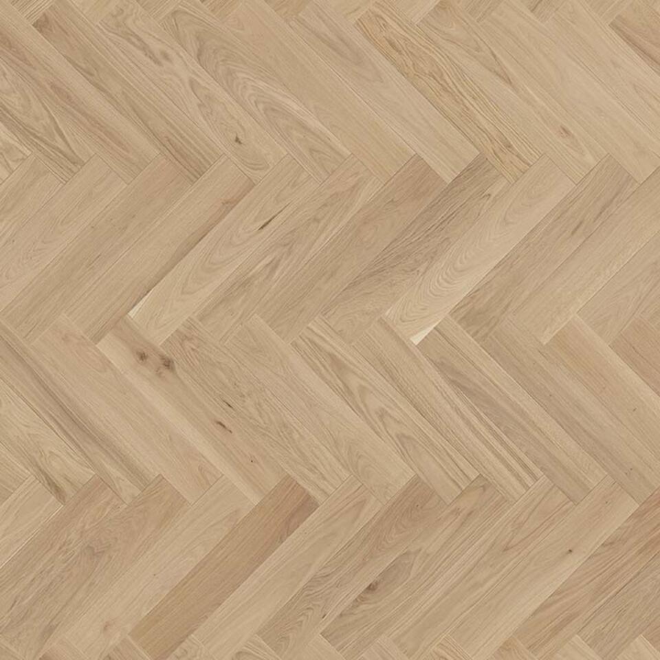oak blonde 1 strip segno wood