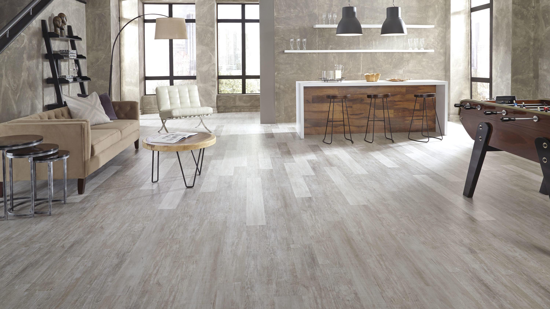 Luxury Vinyl Tiles and Planks PermaStone Tarkett