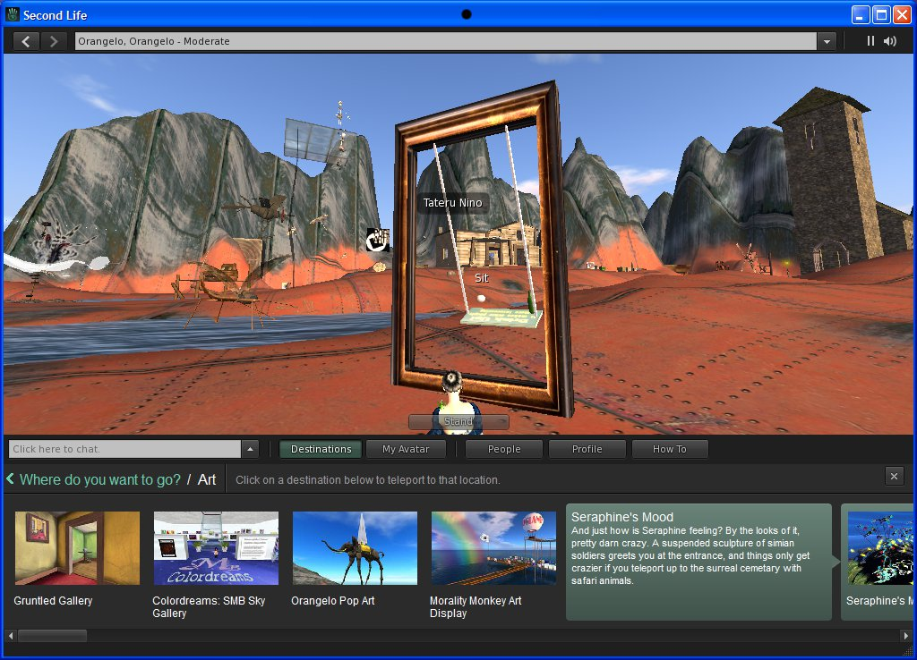Second Life Copybot Viewer Download