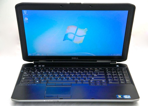 Laptop Dell Latitude E5530, Core i5, Ram 4Gb, HDD 250Gb