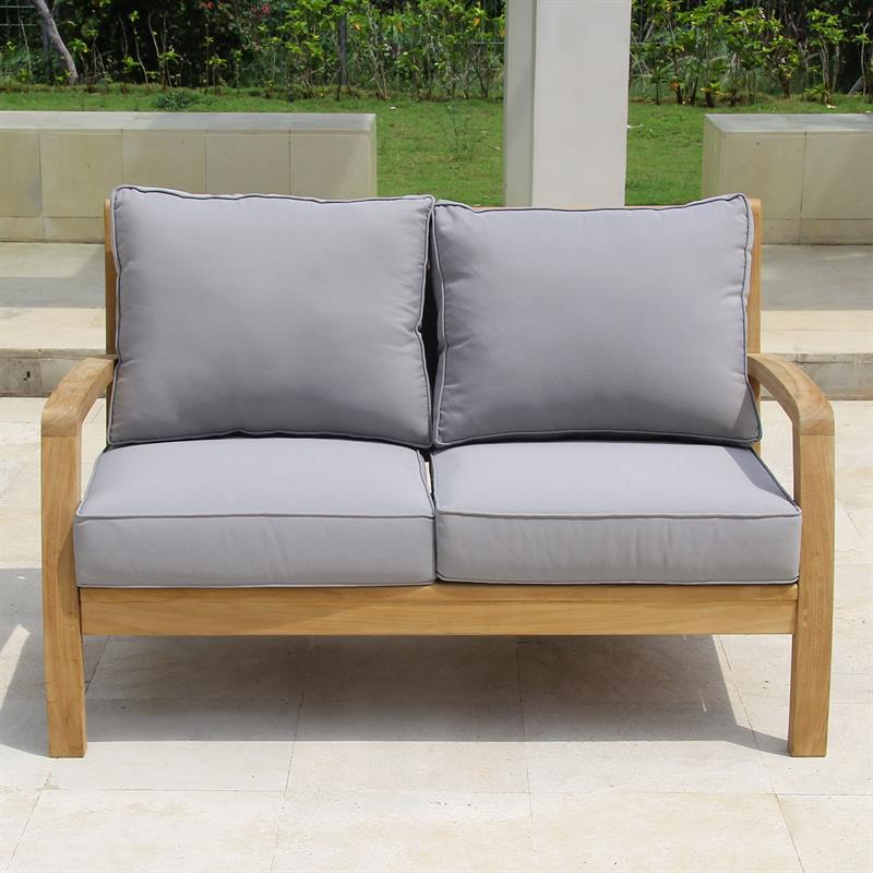 sofa sfc ben trae corona polsterset 2 sitzer 4-teilig sunproof sitz ...