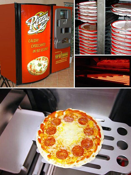 Top 5 Coolest Vending Machines That Actually Exist Techeblog